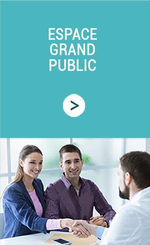 Espace grand public