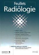 Feuillets de Radiologie